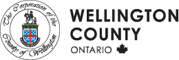 County of Wellington Logo